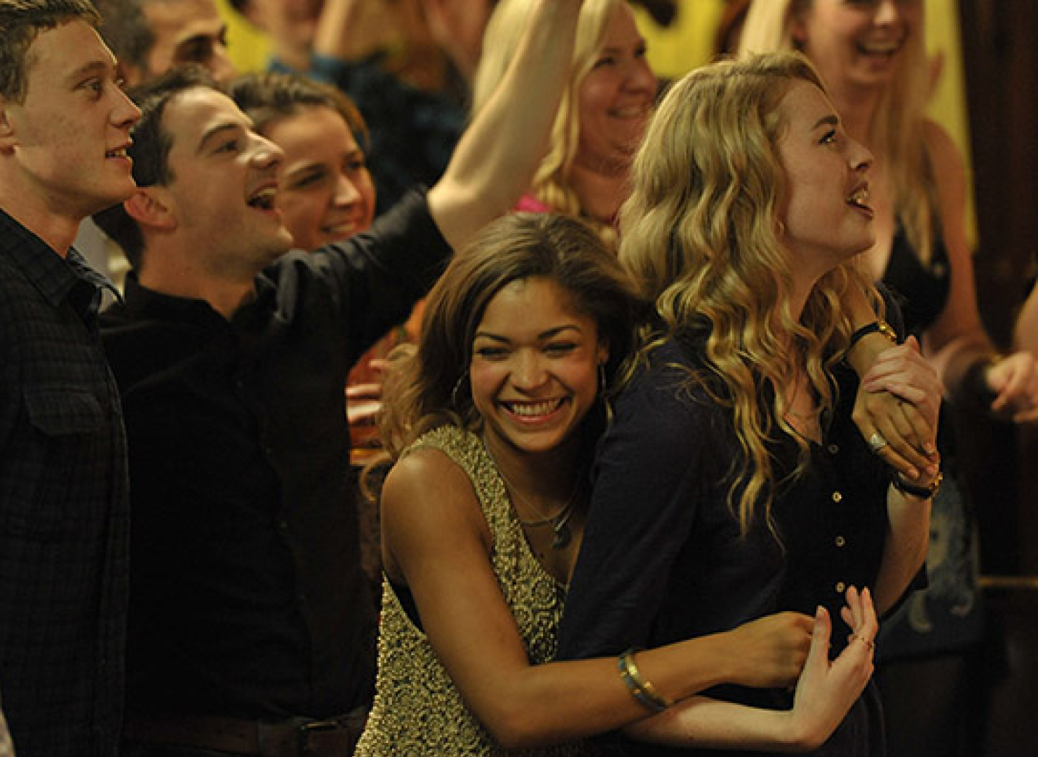 SUNSHINE ON LEITH BAGS 5 SCOTTISH BAFTA NOMINATIONS!