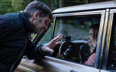 Peter Mullan, Rebecca Front, Emun Elliott join Black Camel thriller 'Marionette'