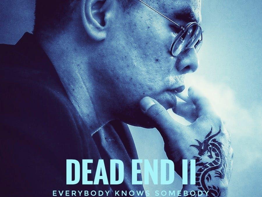 DEAD END II teaser trailer released