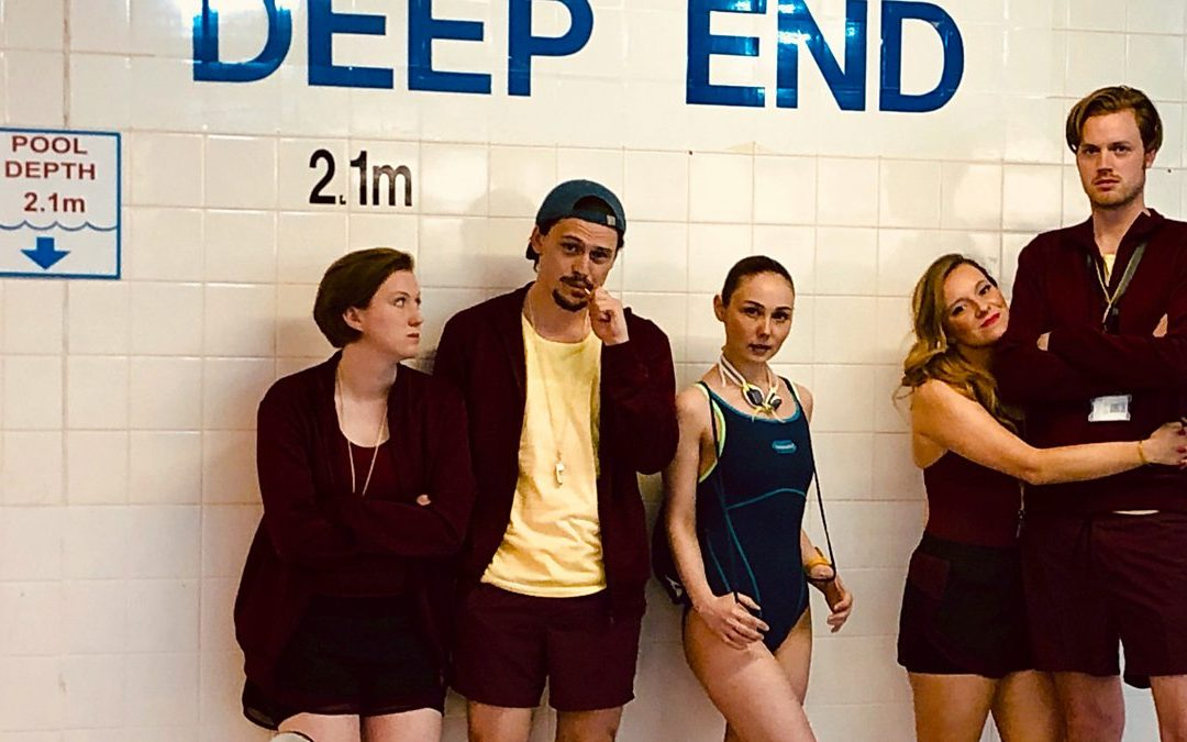 New BBC IPlayer comedy-drama pilot now available