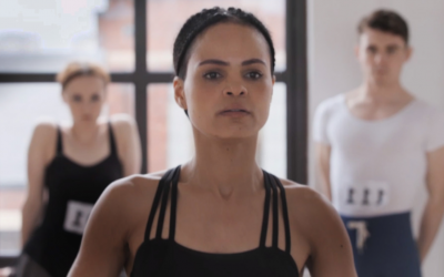 New Ballet mockumentary available on BBC IPlayer